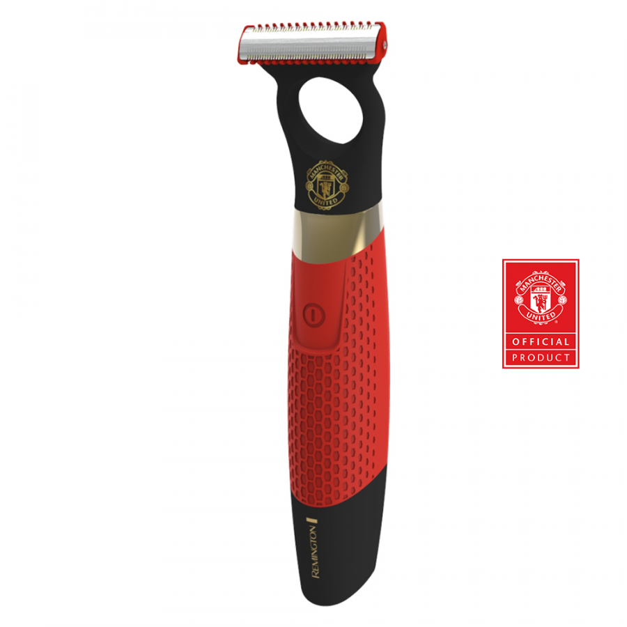 Тример за брада Remington MB055 Durablade Manchester United