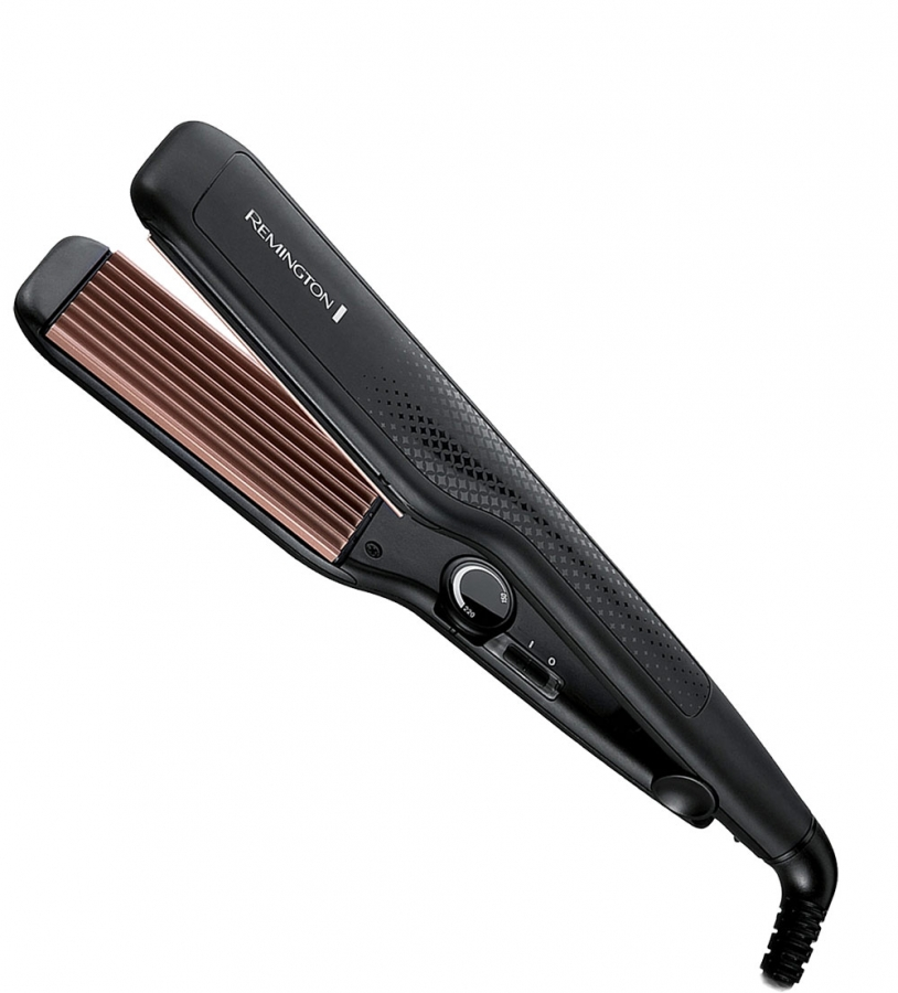Преса за обем и вафлички Remington S3580 Ceramic Crimp