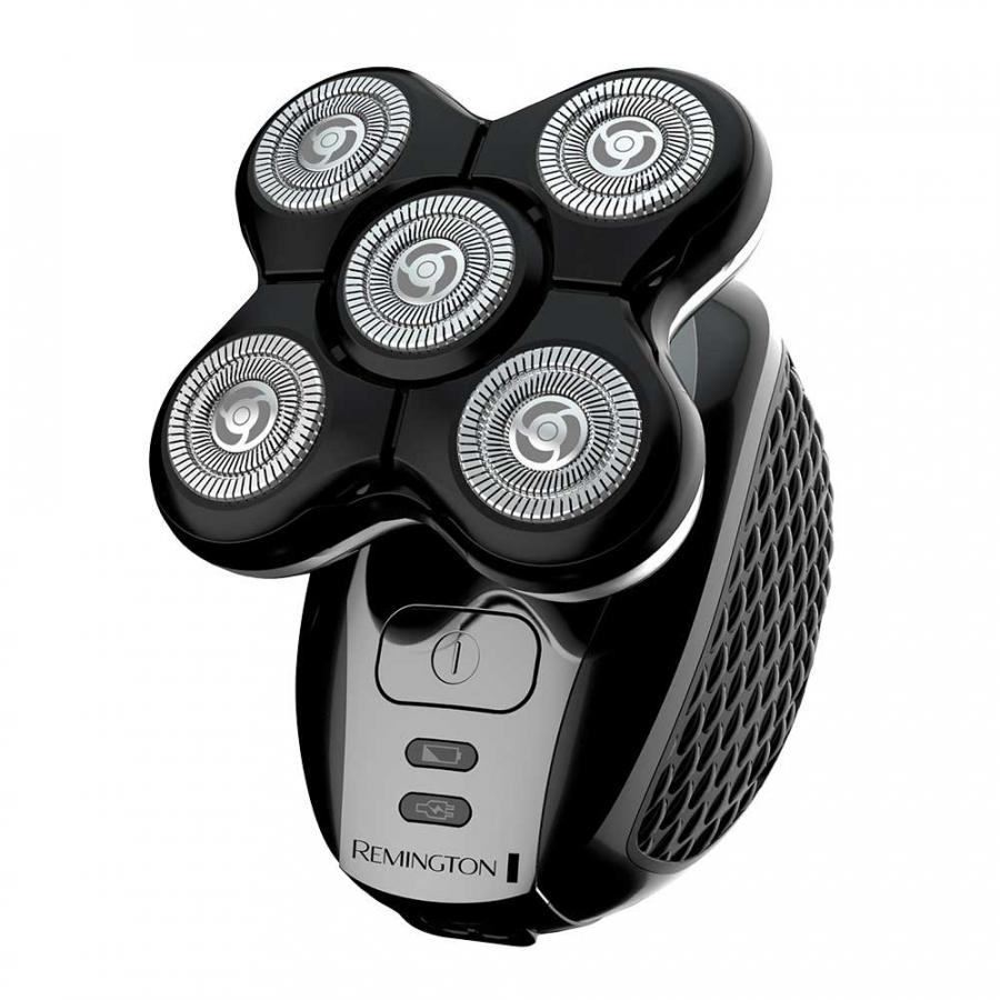 Електрическа самобръсначка за глава Remington RX5 XR1500 Ultimate Series