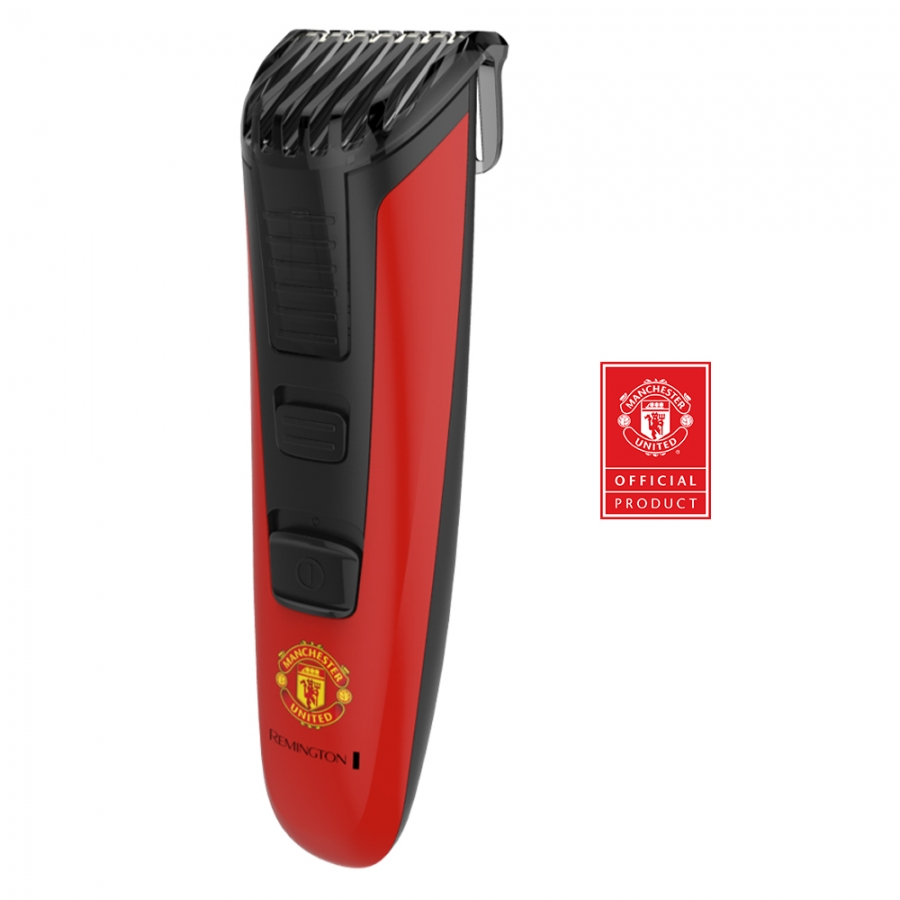 Тример за брада Remington MB4128 Manchester United Beard Boss